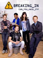 Breaking In- Seriesaddict